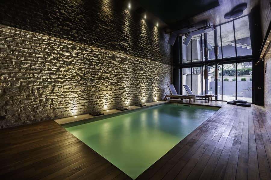 3 Dôvody prečo uvažovať nad realizáciou Interiérového Bazéna